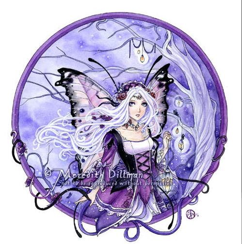 Hanging Fairy Lights dans Les reproductions et les defis Image-2